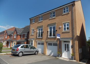 Thumbnail 3 bed semi-detached house for sale in Kenwood Crescent, Ingleby Barwick, Stockton-On-Tees