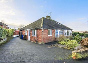 2 bed semi-detached bungalow for sale in Brantwood Avenue, Blackburn BB1