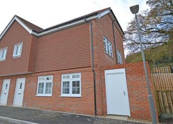 Thumbnail 3 bedroom semi-detached house for sale in Compton Road, Wooburn Green, High Wycombe