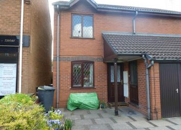 Thumbnail 2 bedroom flat to rent in Bridgnorth Road, Wightwick, Wolverhampton