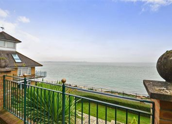 Thumbnail 2 bedroom flat for sale in Queens Road, Cowes, Isle Of Wight
