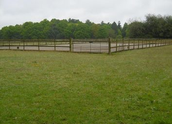 Thumbnail Land for sale in Liphook Road, Headley, Bordon