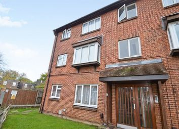 Thumbnail 2 bed flat for sale in Concord Close, Northolt