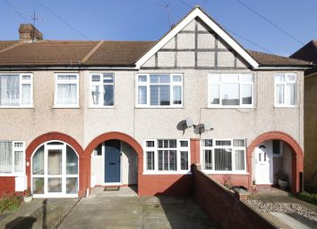 Thumbnail 3 bed terraced house for sale in Tufnail Road, Dartford