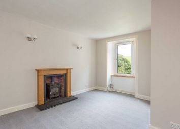 Thumbnail 2 bed flat for sale in Earlston Road, Stow, Galashiels, Borders