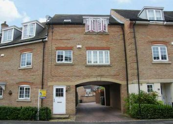Thumbnail 2 bed town house to rent in Lady Charlotte Road, Hampton Hargate