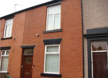 Thumbnail 2 bedroom terraced house to rent in David Street, Rochdale, Greater Manchester