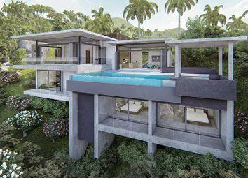 Thumbnail 3 bed villa for sale in Bo Put, Ko Samui District, Surat Thani, Thailand