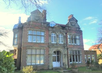 Thumbnail 1 bed flat for sale in Yarmouth Road, North Walsham