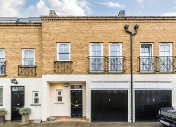 5 bed terraced house to rent in Denning Mews, London SW12