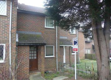 Thumbnail 2 bedroom terraced house to rent in Grizedale, Heelands, Milton Keynes