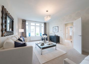 Thumbnail 6 bed detached house for sale in Cooper Close, Upper Heyford