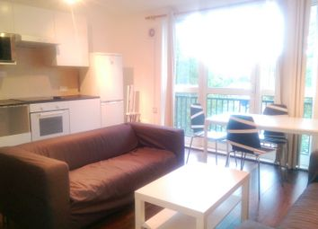 Thumbnail 4 bed flat to rent in Plender Street, London