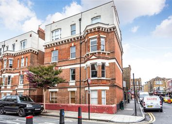 Thumbnail 2 bed flat for sale in Eagle Mansions, Salcombe Road, London