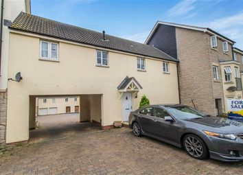Thumbnail 2 bed flat for sale in Watkins Way, Bideford