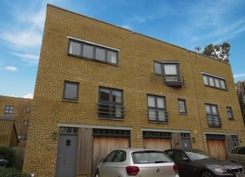 Thumbnail 4 bed property to rent in Bertram Way, Norwich