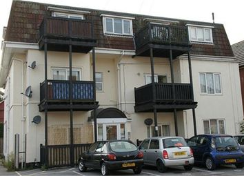 Thumbnail 2 bedroom flat for sale in 7 Adeline Road, Boscombe, Dorset