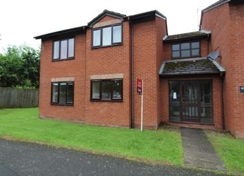 Thumbnail 1 bed flat to rent in Saint Augustine Court, Belmont, Hereford