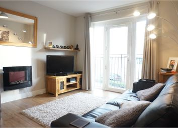 Thumbnail 1 bed flat to rent in Bolsover Road, Grantham