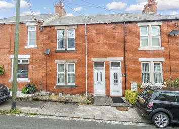 2 bed terraced house for sale in Elm Street, Sunniside, Newcastle Upon Tyne NE16