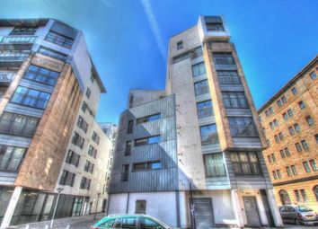 Thumbnail 2 bed flat for sale in Bell Street, Merchant City, Glasgow