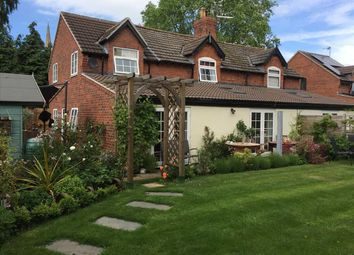 Thumbnail 3 bed semi-detached house for sale in Old Lincoln Road, Caythorpe, Caythorpe