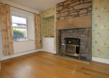 Thumbnail 2 bed terraced house to rent in Brookhouse Road, Caton
