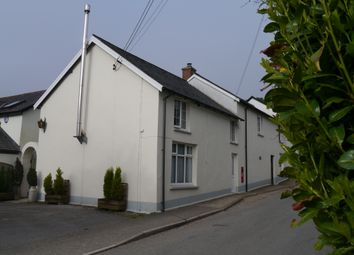 Thumbnail 5 bed semi-detached house for sale in Brayford, Barnstaple