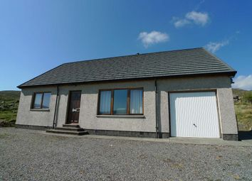 Thumbnail 3 bed bungalow for sale in 4 Bunavoneader, Isle Of Harris