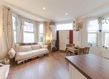 Thumbnail Flat for sale in Roundwood Road, London