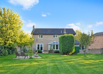 Thumbnail 4 bed detached house for sale in Fritwell Road, Fewcott, Bicester