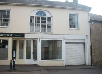 Thumbnail Office to let in St Georges House, Greenhill, Sherborne