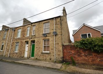 Thumbnail 1 bed end terrace house to rent in South View, Langley Park, Durham