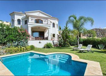 Thumbnail 4 bed villa for sale in Spain, Málaga, Benahavís, Lomas De La Quinta