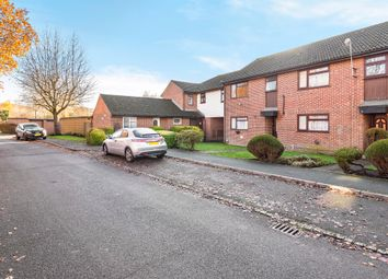 1 bed maisonette for sale in Station Road East, Ash Vale, Aldershot GU12