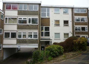 Thumbnail 2 bedroom flat to rent in Richmond Court, Richmond Hill, Luton, Beds