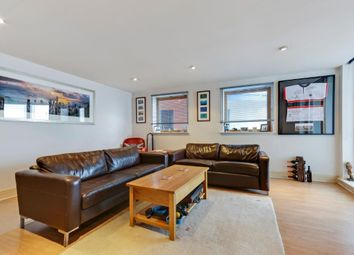 Thumbnail 1 bed flat to rent in Flat, Nova Building, Newton Place, London