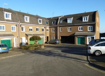 Thumbnail 2 bed flat to rent in Dell View, Chepstow