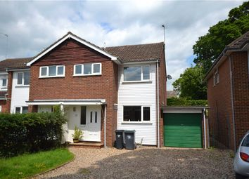 Thumbnail 3 bedroom terraced house to rent in Queens Close, Stansted