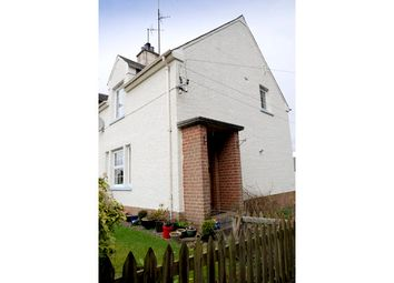 Thumbnail 2 bed semi-detached house to rent in Dunarn Terrace, Newtyle