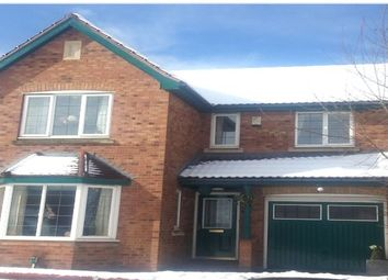 Thumbnail 4 bed detached house for sale in Suffield Road, Gildersome, Morley, Leeds