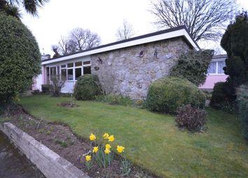 Thumbnail 3 bed detached bungalow for sale in Moors Park, Bishopsteignton, Teignmouth, Devon