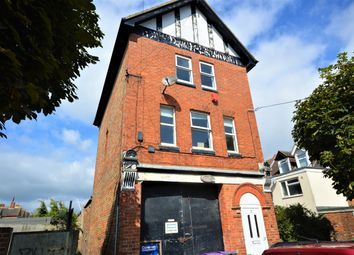 Thumbnail 3 bed flat to rent in Coombe Road, Folkestone