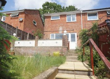 Thumbnail 3 bed semi-detached house to rent in Kellynch Close, Alton