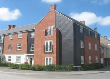 Thumbnail 2 bed flat to rent in Penton Way, Marnel Park