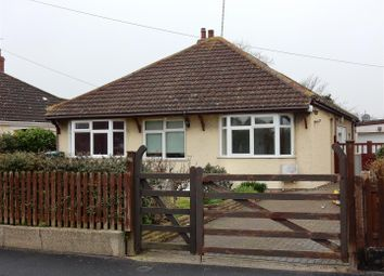 Thumbnail 4 bed detached bungalow for sale in Coppins Road, Clacton-On-Sea