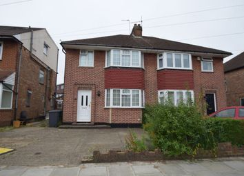 Thumbnail 3 bed property to rent in Lynford Gardens, Edgware