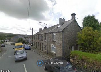 Thumbnail 2 bed terraced house to rent in Fore Street, Nanpean
