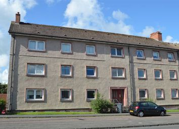 Thumbnail 3 bed flat for sale in Glasgow Road, Hamilton