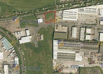 Thumbnail Land for sale in Plot 1A, Burma Drive, Marfleet Lane, Hull, East Yorkshire